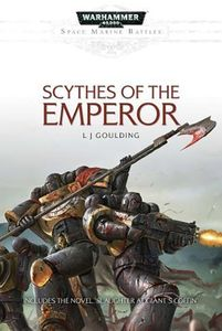 [Warhammer 40K: Space Marine Battles: Scythes Of The Emperor (Product Image)]