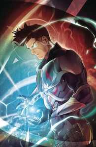 [Catalyst Prime: Astonisher #12 (Product Image)]