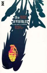 [Invisibles: Volume 1: Say You Want A Revolution (Titan Edition) (Product Image)]