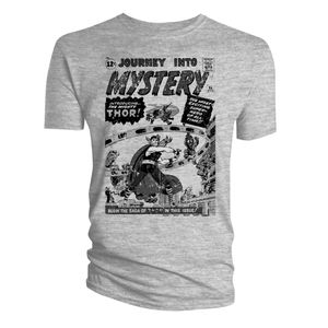 [Marvel: T Shirt: Thor Journey Into Mystery No. 83 Distressed (Product Image)]