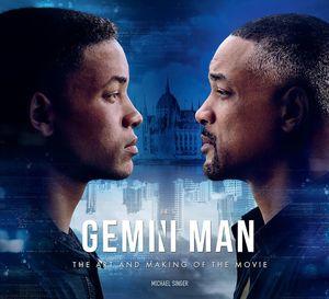 [Gemini Man: The Art & Making Of The Film (Hardcover) (Product Image)]