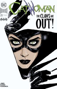 [Catwoman #20 (Product Image)]
