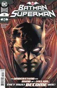 [Batman/Superman #14 (Product Image)]