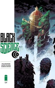 [Black Science #36 (Cover A Scalera & Dinisio) (Product Image)]