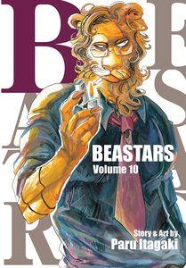 [Beastars: Volume 10 (Product Image)]