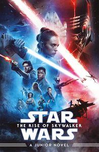 [Star Wars: The Rise Of Skywalker: Junior Novel (Product Image)]