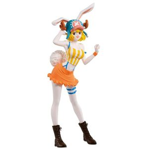 [One Piece: Sweet Style Pirates Statue: Carrot (Version A) (Product Image)]