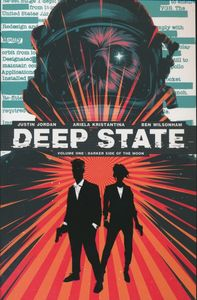 [Deep State: Volume 1 (Product Image)]