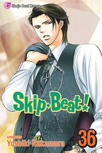 [Skip Beat!: Volume 36 (Product Image)]