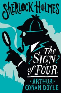 [Sherlock Holmes: The Sign Of Four (Product Image)]