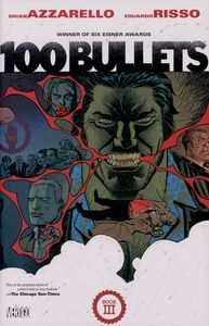 [100 Bullets: Volume 3 (Hardcover) (Product Image)]