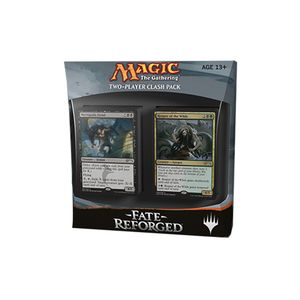 [Magic The Gathering: Clash Pack: Fate Reforged (Product Image)]