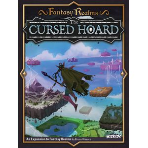 [Fantasy Realms: The Cursed Hoard (Product Image)]