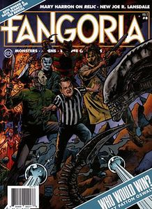 [Fangoria: Volume 2 #8 (Product Image)]