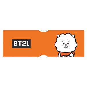 [BT21: Card Holder: Rj (Product Image)]