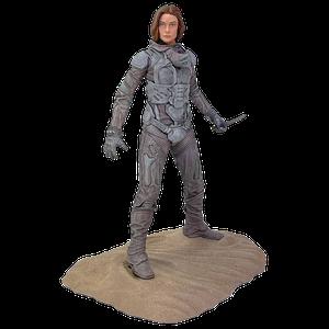 [Dune: Statue: Lady Jessica (Product Image)]