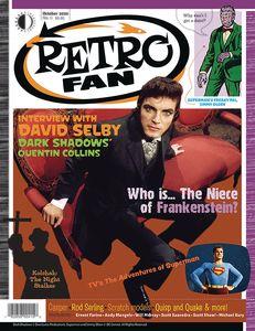 [Retrofan Magazine #11 (Product Image)]