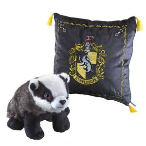 [Harry Potter: Plush House Mascot: Hufflepuff (Product Image)]