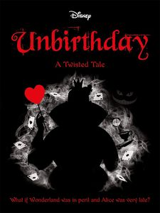 [Twisted Tales: Disney: Alice in Wonderland: Unbirthday (Product Image)]