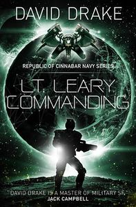 [Republic Of Cinnabar Navy: Book 2: Lt. Leary Commanding (Product Image)]
