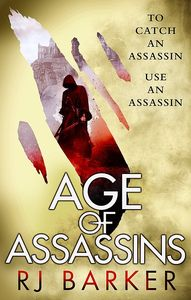 [Wounded Kingdom: Book 1: Age Of Assassins (Signed Edition) (Product Image)]