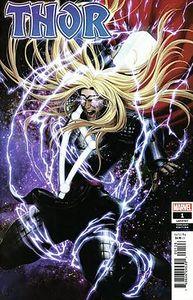 [Thor #1 (Woo Dae Shim Variant) (Product Image)]