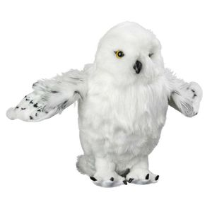 [Harry Potter: Collector's Plush: Hedwig With Posable Wings (Product Image)]