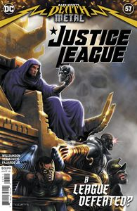 [Justice League #57 (Product Image)]