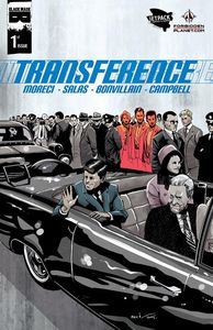 [Transference #1 (Forbidden Planet /Jetpack Variant) (Product Image)]