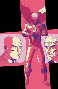[X-Men #8 (Martin God Loves Man Kills Variant DX) (Product Image)]