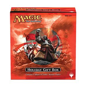 [Magic The Gathering: Holiday Giftbox 2014 (Product Image)]