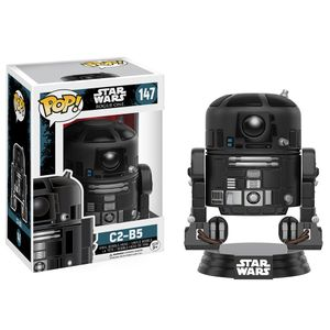[Rogue One: A Star Wars Story: Pop! Vinyl Figure: C2-B5 (Product Image)]