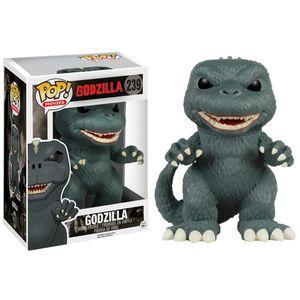[Godzilla: Supersized Pop! Vinyl Figures: Godzilla (Product Image)]