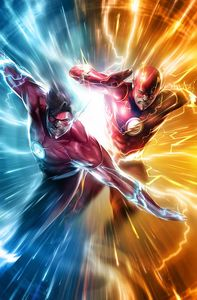[Flash #51 (Variant Edition) (Product Image)]