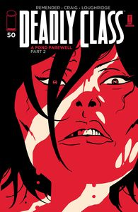 [Deadly Class #50 (Cover A Craig) (Product Image)]
