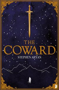 [The Quest for Heroes: Book 1: The Coward (Product Image)]