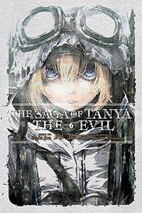 [The Saga Of Tanya The Evil: Volume 6: Nil Admirari (Light Novel) (Product Image)]