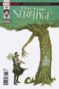 [Doctor Strange #383 (Legacy) (Product Image)]