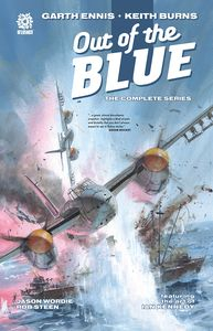 [Out Of The Blue: The Complete Series (Product Image)]