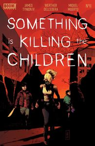 [Something Is Killing Children #11 (Main) (Product Image)]