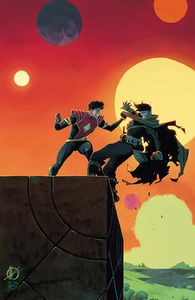 [Power Rangers #9 (Cover C Scalera Virgin Variant) (Product Image)]