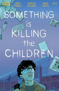 [Something Is Killing Children #3 (Product Image)]