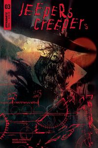 [Jeepers Creepers #3 (Cover A Sayger) (Product Image)]