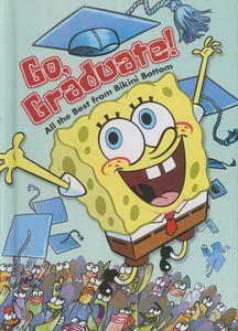 [SpongeBob SquarePants: Go Graduate: All The Best From Bikini Bottom (Product Image)]