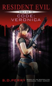 [Resident Evil: Code Veronica (Product Image)]