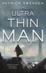 [Ultra Thin Man (Product Image)]