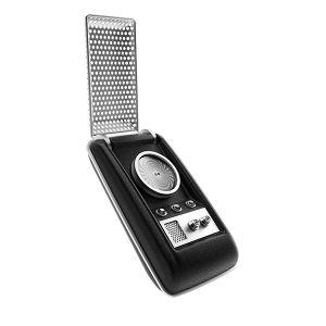 [Star Trek: The Original Series: Bluetooth Communicator (Product Image)]