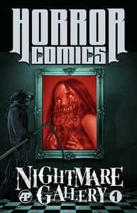 [Horror Comics: Nightmare Gallery (One Shot) (Product Image)]