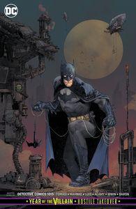 [Detective Comics #1015 (Card Stock Variant Edition Yotv) (Product Image)]