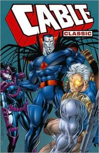 [Cable: Classic: Volume 2 (Product Image)]